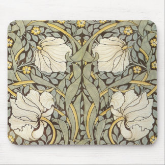 Flores del vintage de William Morris - Mousepad