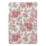 flores del vintage iPad mini coberturas