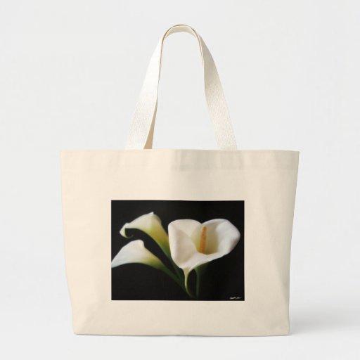 Flores elegantes 9 de la cala bolsa