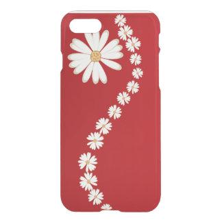 flores en línea funda para iPhone 7