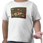 Flores en una repisa, 1665 camiseta