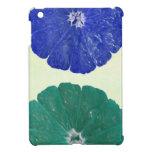 Flores extrañas iPad mini coberturas