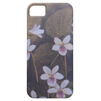Flores iPhone 5 Carcasa