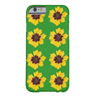 flores funda barely there iPhone 6