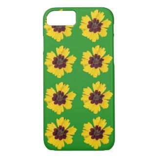 flores funda iPhone 7