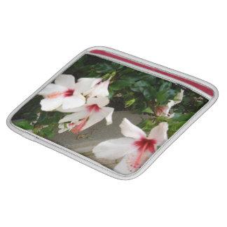 flores mangas de iPad