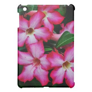 Flores para la cubierta de Ipad