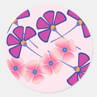 Flores Etiqueta