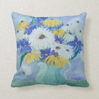 Flores por la almohada de Brendan Loughlin