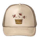 Flores Potted Gorro