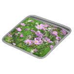 flores preciosas del jardín, 03 mangas de iPad