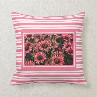 Flores salvajes de la alta línea parque - 04 almohada