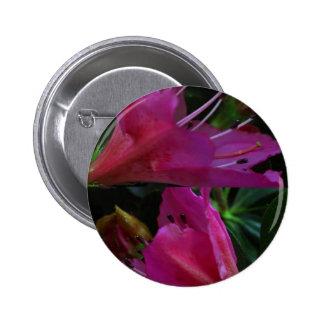 Flores sensuales ROSADAS sedosas: Saludos n Goodlu Pins