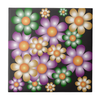 Flores Tile