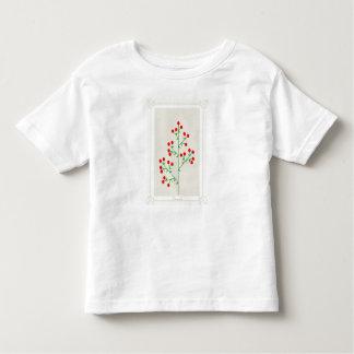 Flores Toddler T-shirt