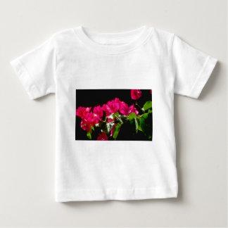 Flores tropicales rosadas, flores de Ocho Rios Playeras