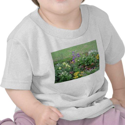 Flores Wurzberg Camiseta