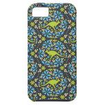 Flores y Roos iPhone 5 Fundas