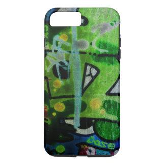 Florescent Graffiti Funk iPhone 8 Plus/7 Plus Case