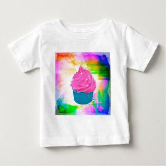 Florescent Ice Cream Baby T-Shirt