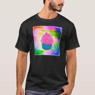 Florescent Ice Cream T-Shirt