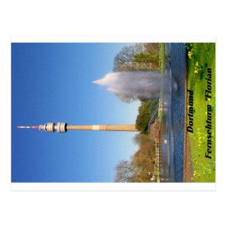 Florian Dortmund Post Cards