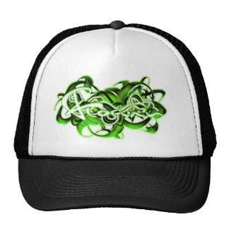 Florian Mesh Hats