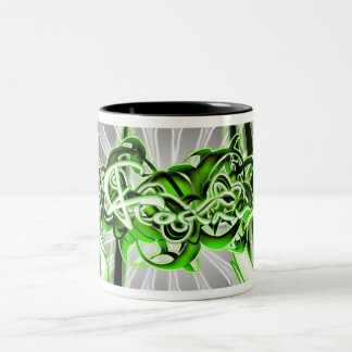 Florian Coffee Mug