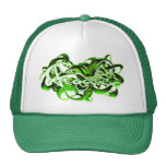 Florian Trucker Hat