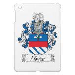 Floriani Family Crest Cover For The iPad Mini