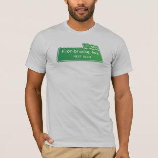 Floribraska Ave T-Shirt