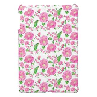Floribunda Ditsy Pattern iPad Mini Case