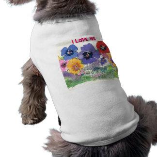 Floribunda dog sweater T-Shirt