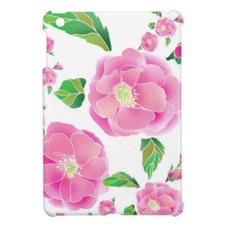 Floribunda iPad Mini Cover
