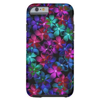 Florid Dream iPhone6 case by Valxart Tough iPhone 6 Case