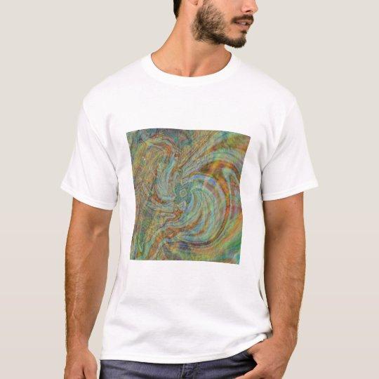 Florid Mandala #2 (app) T-Shirt