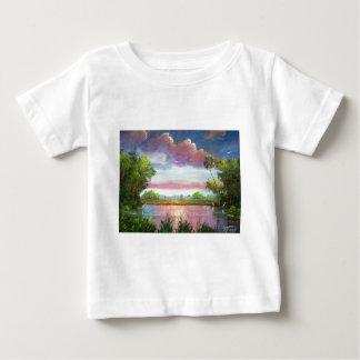 Florid Wild Blue Herons Tshirt