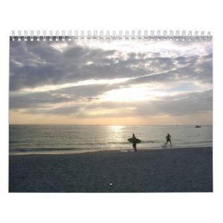 Florida 039 calendar