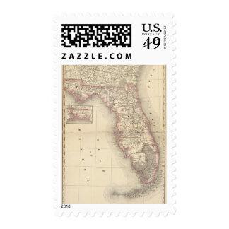 Florida 10 postage