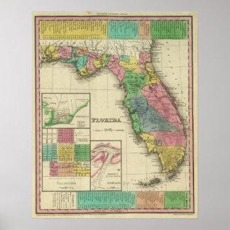 Florida 12 poster