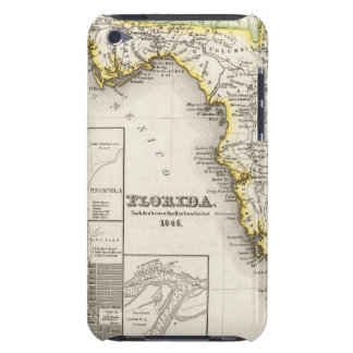 Florida 14 iPod touch cover