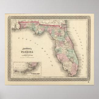 Florida 14 poster