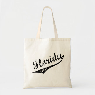 Florida 1845 tote bag
