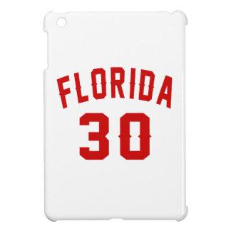 Florida 30 Birthday Designs iPad Mini Case