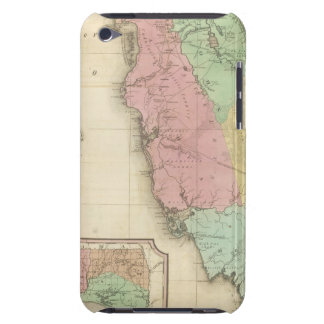 Florida 4 barely there iPod case