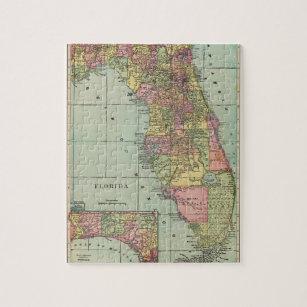Florida 4 jigsaw puzzle