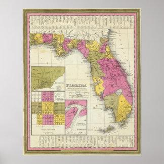 Florida 7 poster