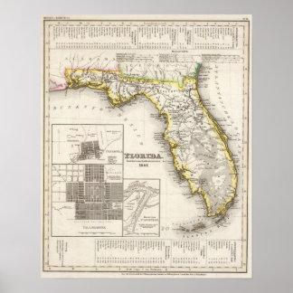Florida 8 poster