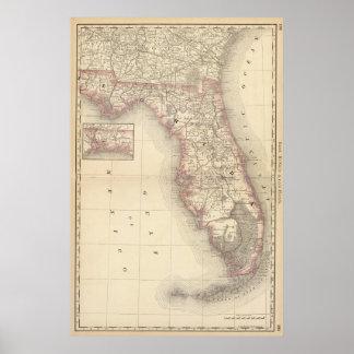 Florida 9 poster