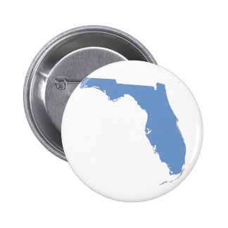 Florida - a blue state button